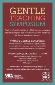 Gentle Teaching Symposium