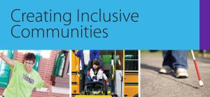 Creating Inclusive Communities
