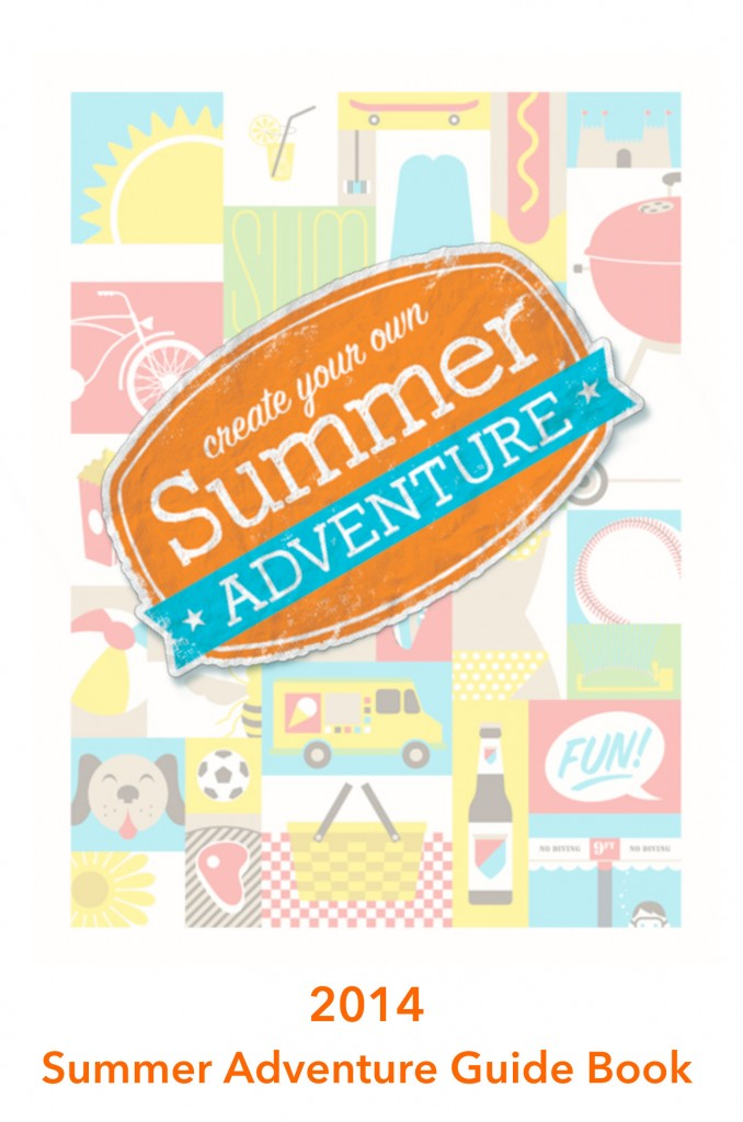COR's 2014 Regina Summer Adventure Guide
