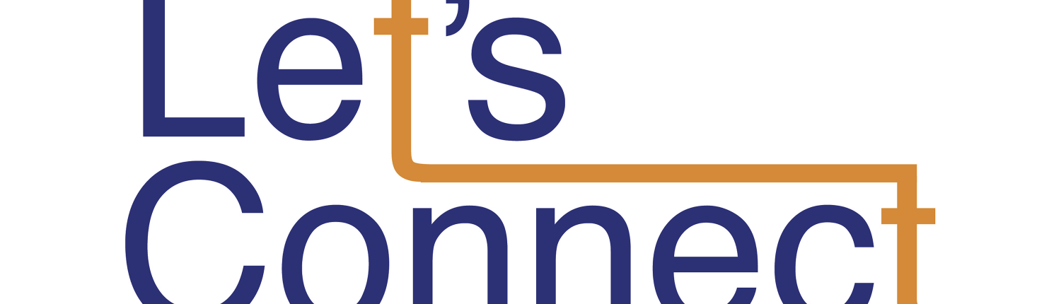 Let's Connect Logo