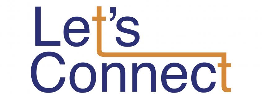 Let's Connect Logo