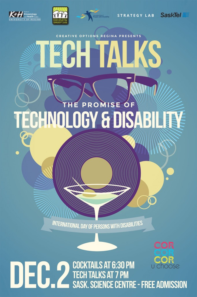 COR Presents Tech Talks