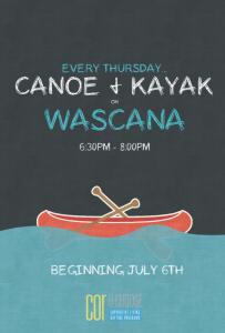 Canoe and Kayak 2017