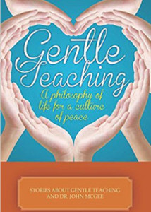 Stories About Gentle Teaching Cover