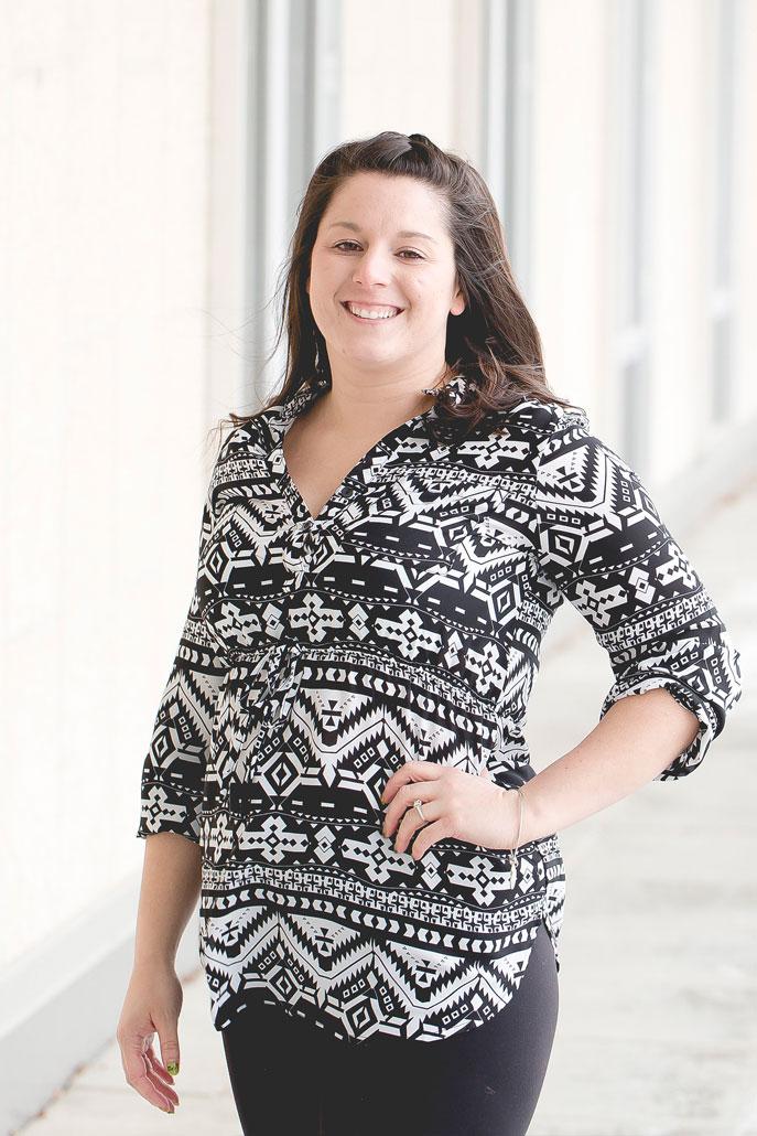"""Melissa Blackhurst, </p> <p style=""""font-size:15px"""">BKin, CSEP-CPT, CES, EIMC Level 1</p> <p>"""