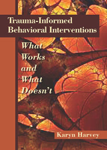 Trauma Informed Behavioral Interventions Cover