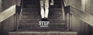 Health and Wellness Theme for September- STEPTEMBER