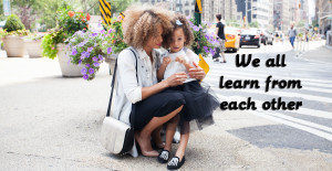 We-All-Learn-From-Each-Other