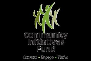 Creative Options Regina Community Initiatives Fund Logo