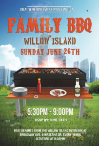 COR Family BBQ