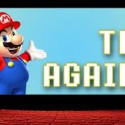 Mario on the Big Screen