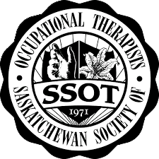 Sask Society of Occupational therapists Visual