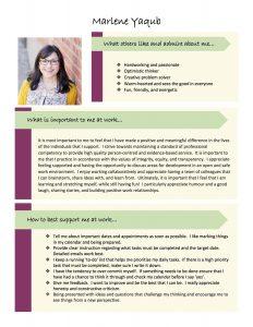 marlene-y_work-one-page-profile
