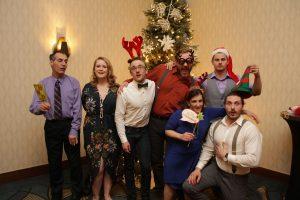 COR Christmas Photobooth 1