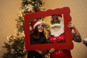 COR Christmas Photobooth 2