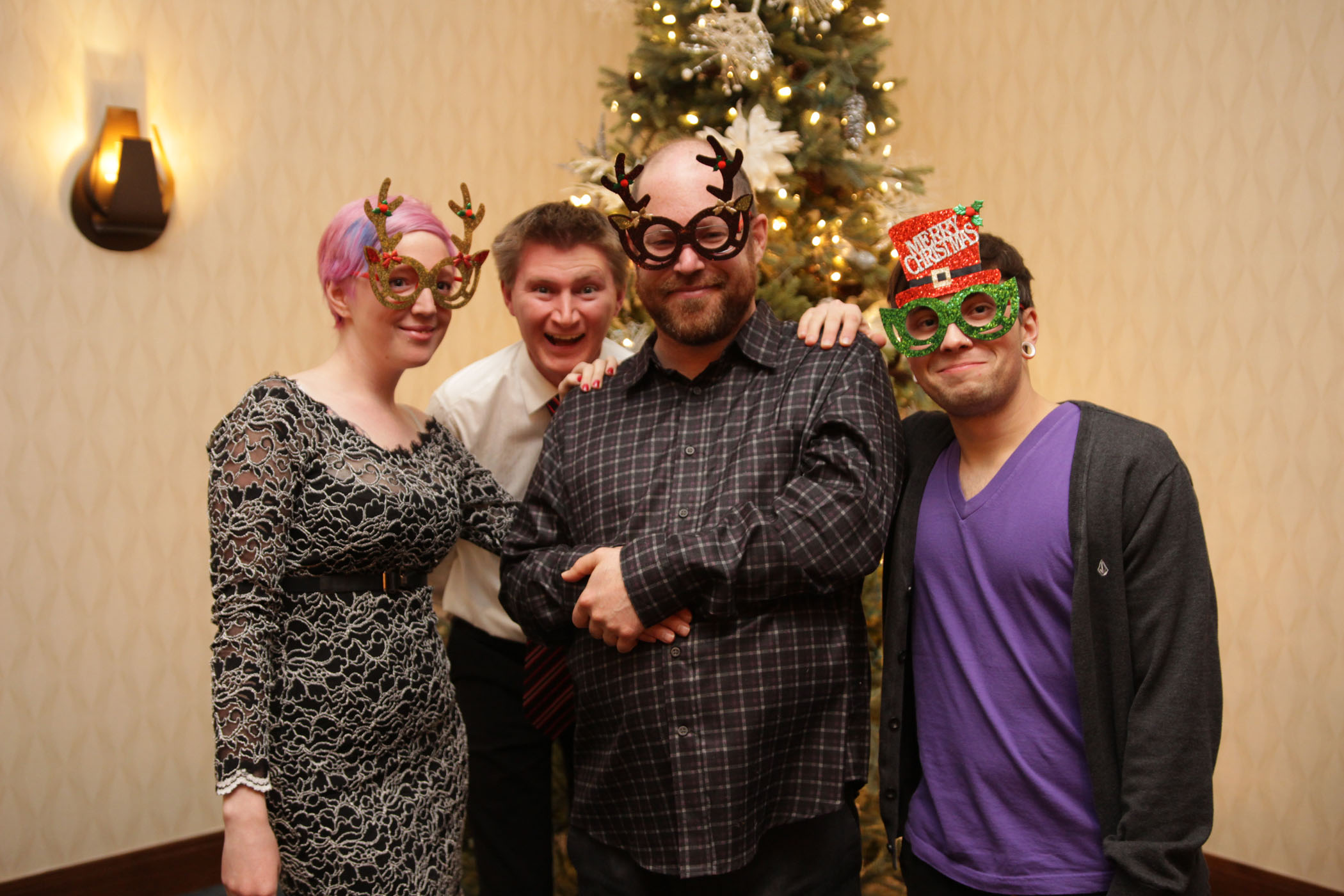 COR Christmas Photobooth 34