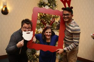 COR Christmas Photobooth 33