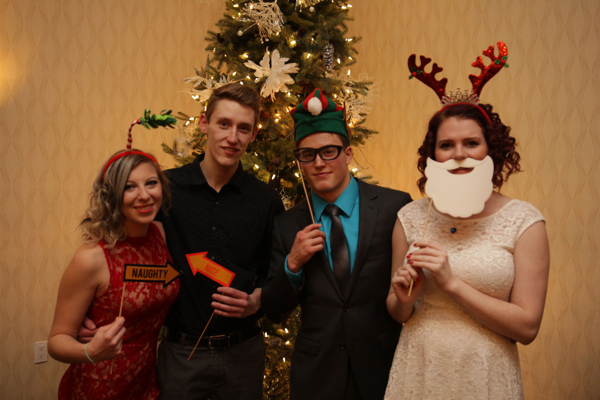 COR Christmas Photobooth 27
