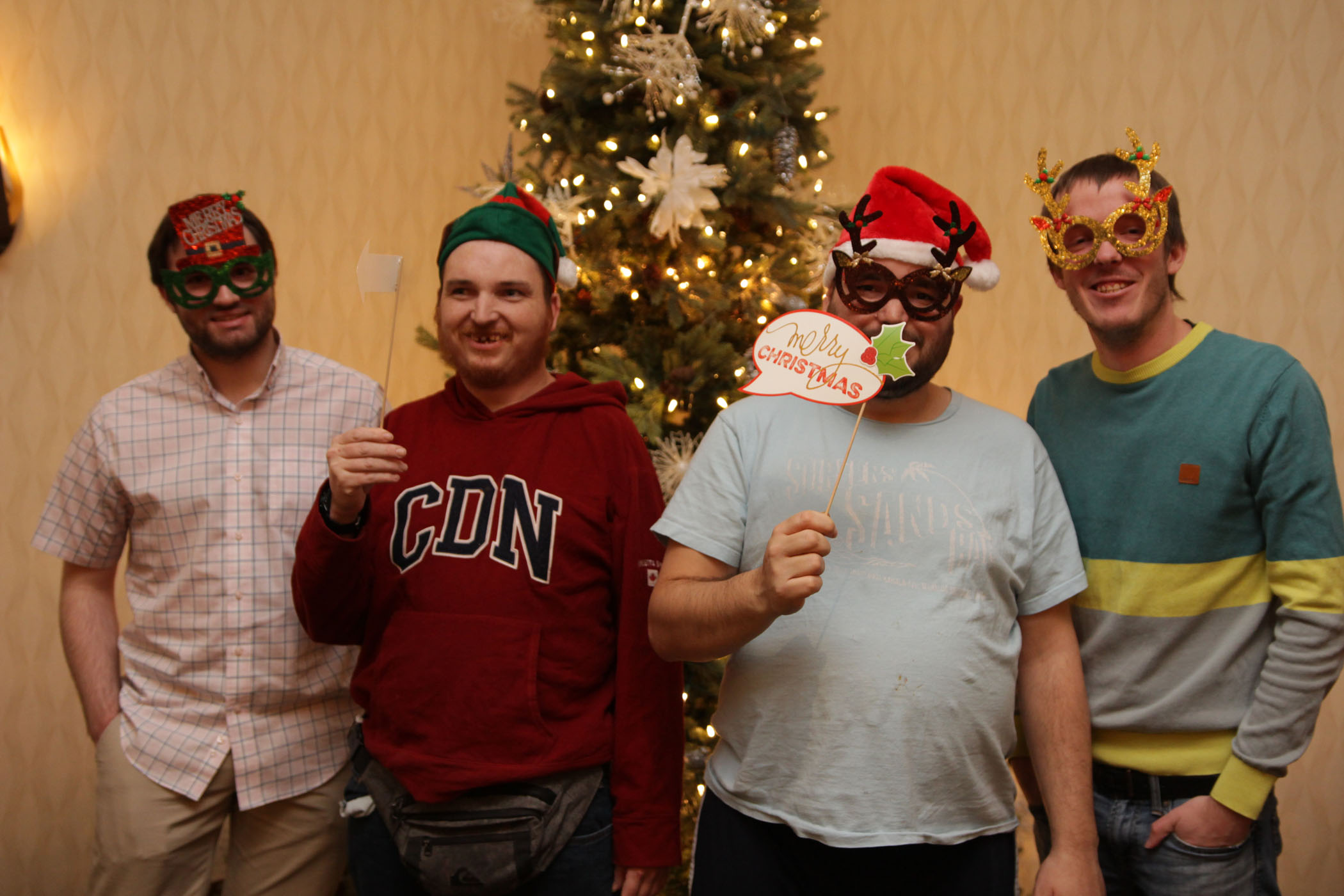 COR Christmas Photobooth 15