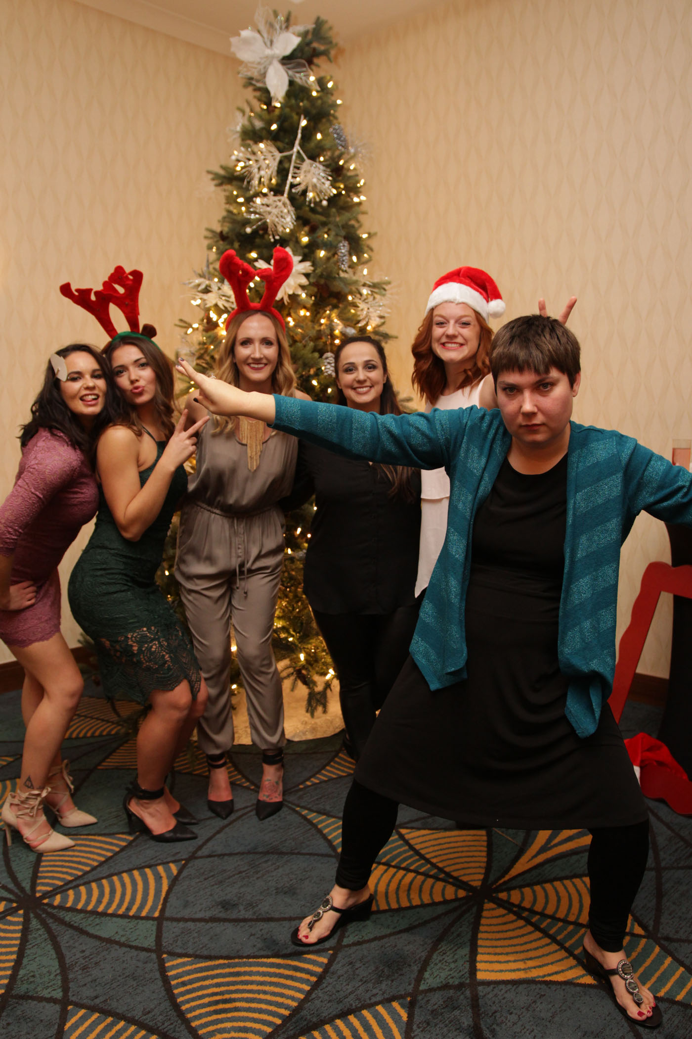 COR Christmas Photobooth 13