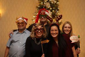 COR Christmas Photobooth 11