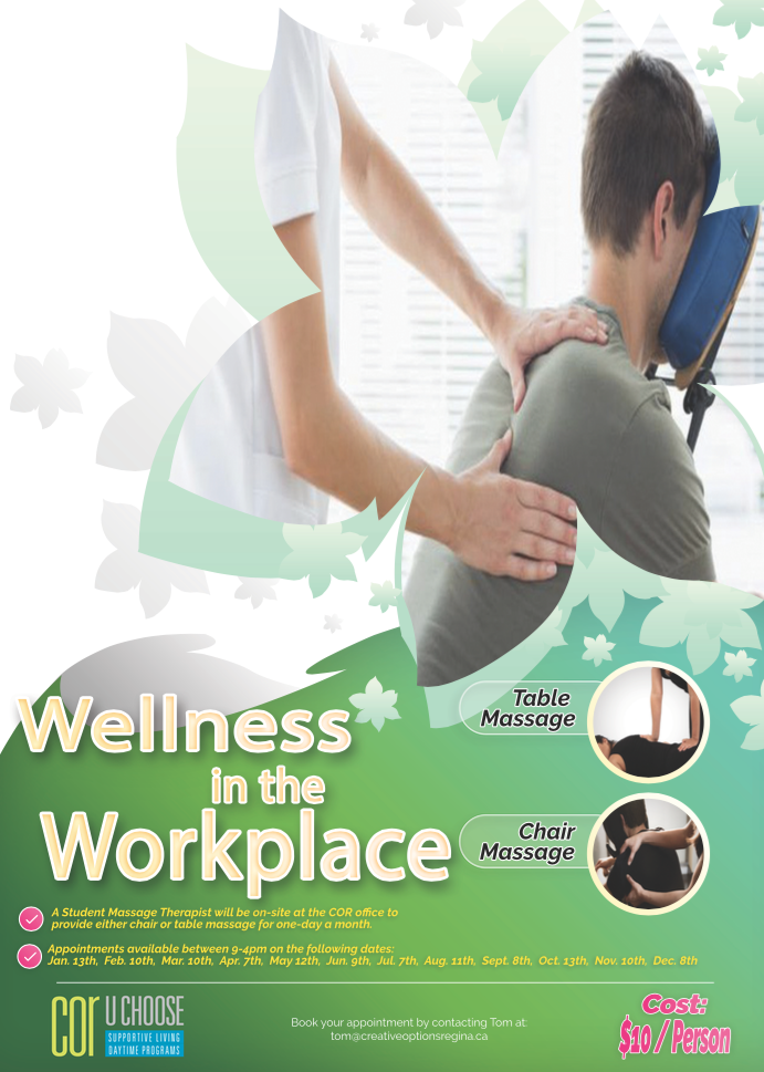 Wellness at COR