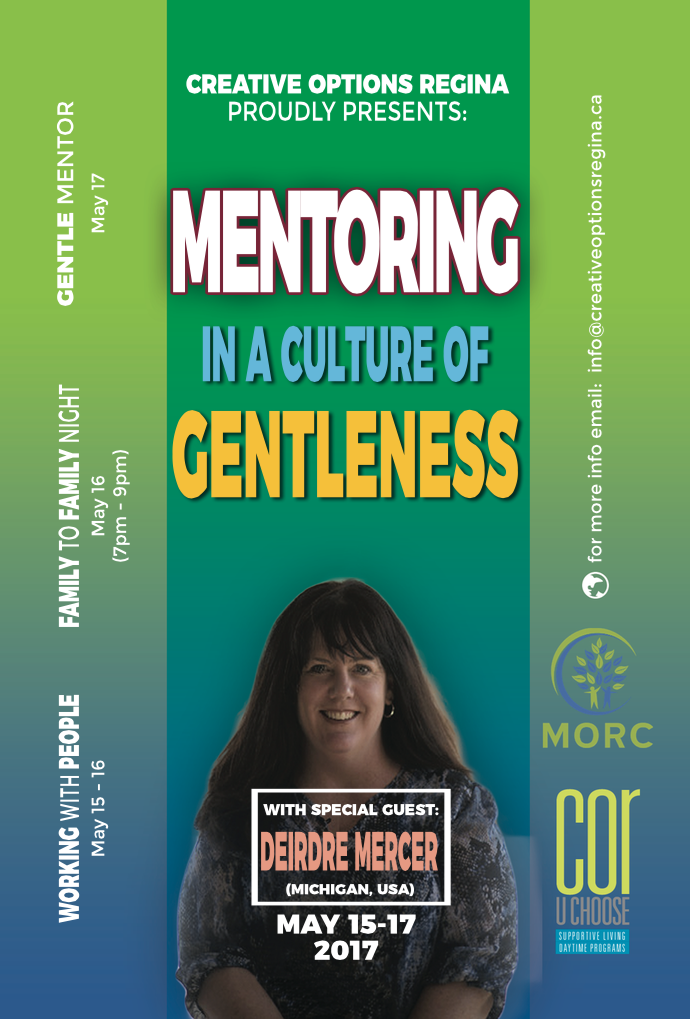 Mentoring in a COG