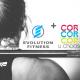 COR + Evolution