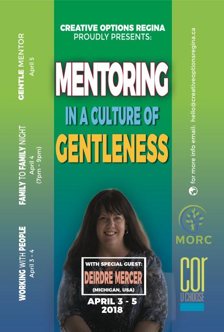 Mentoring in a COG 2018