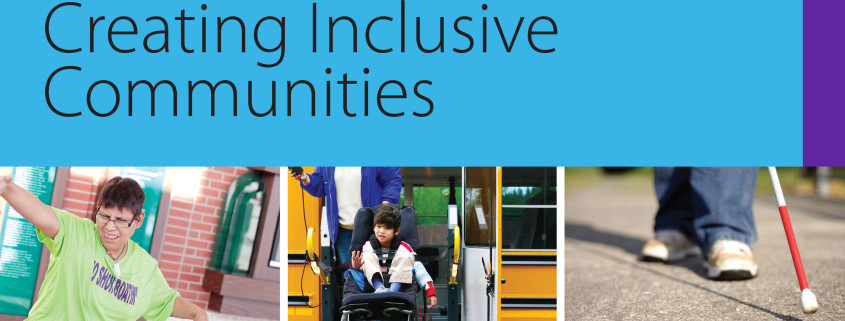 Creating Inclusive Communities