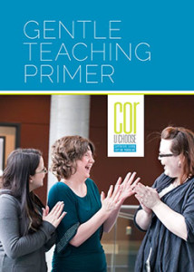 Gentle Teaching Primer Cover