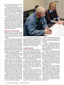 Sask Business Magazine pg2