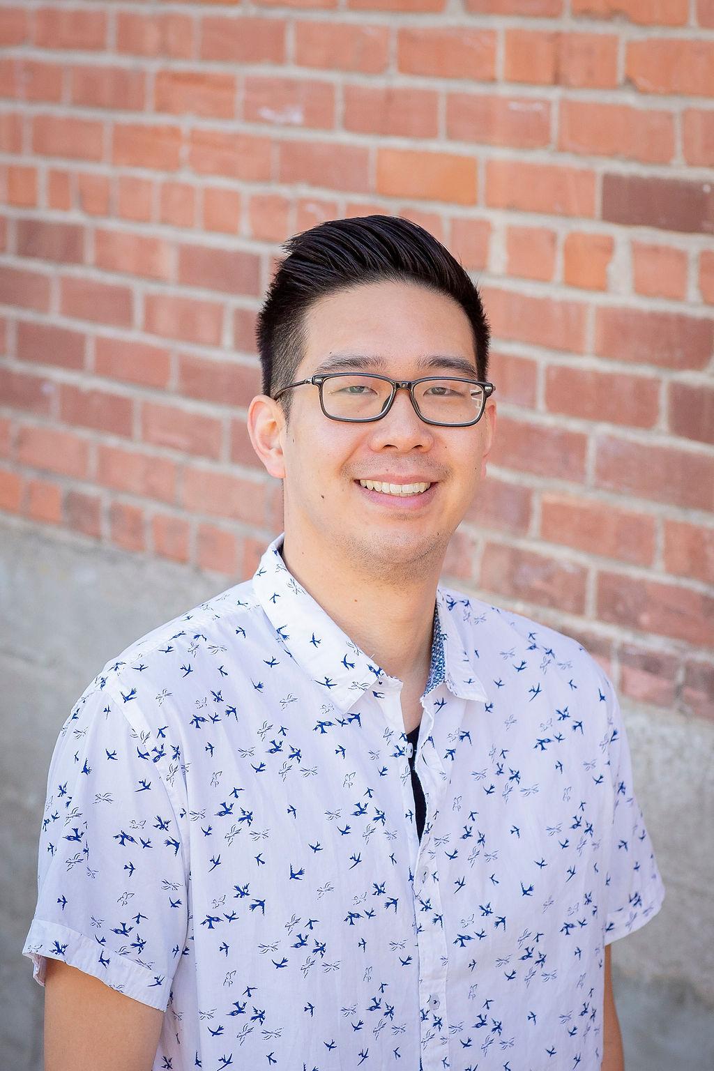 """Matthew Chin, <span style=""""font-size:15px;"""">BKin</span>"""
