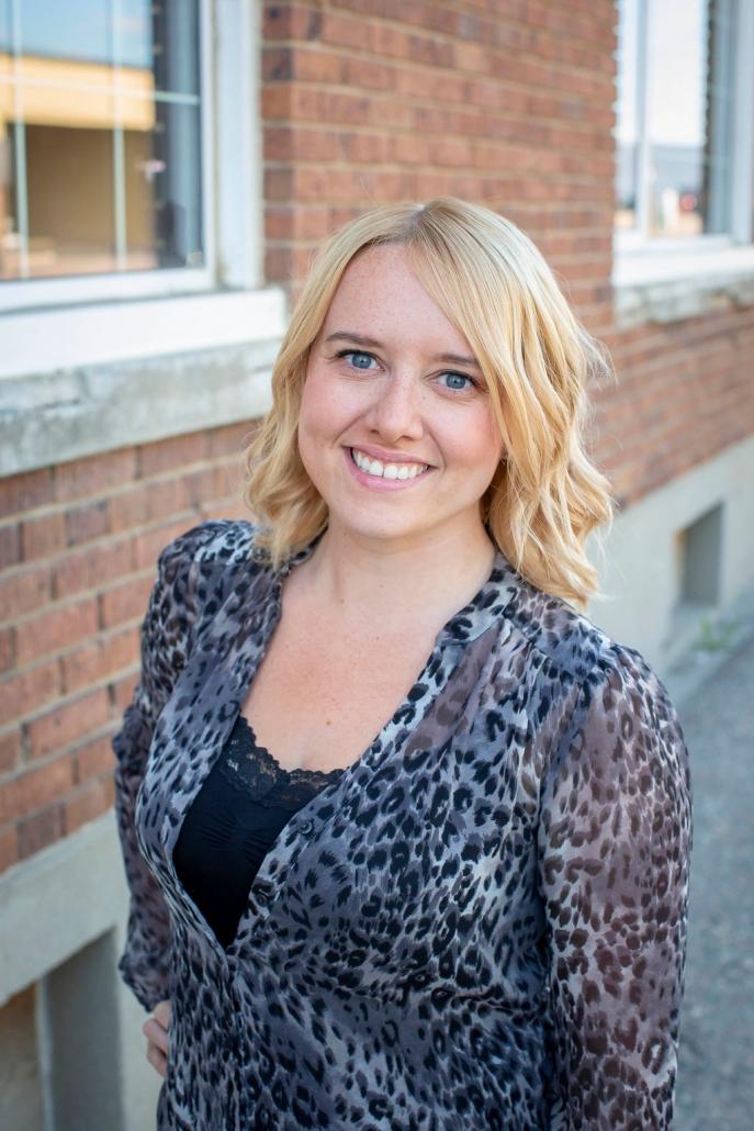 Michelle Scherle